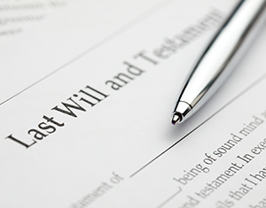 Succession Wills and Estates