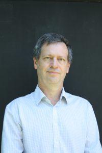 Ian Conrad - Principal