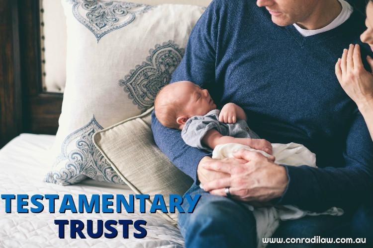 Testamentary-Trusts