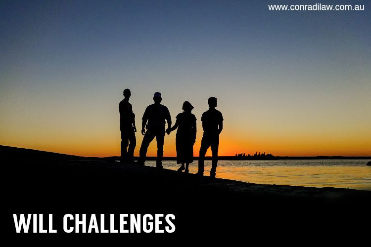 Will Challenges