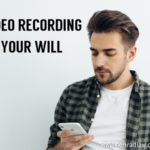 Video Recording Your Will